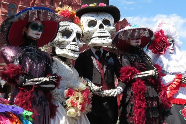 15 Interesting Facts About Day Of The Dead Swedish Nomad
