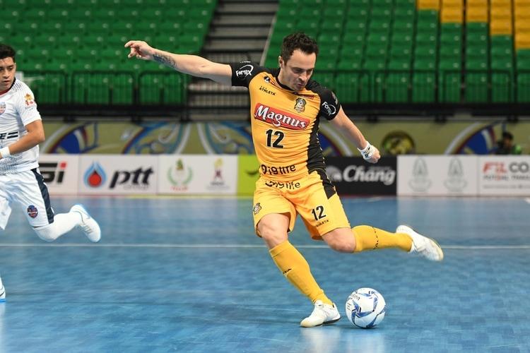 Futsal facts