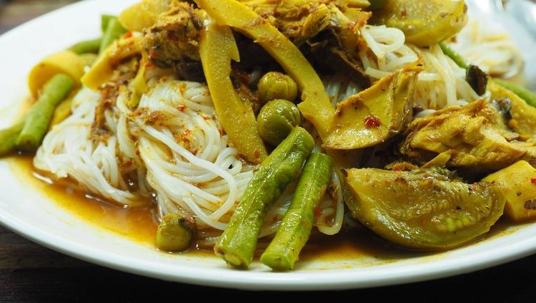 Gaeng Tai Pla