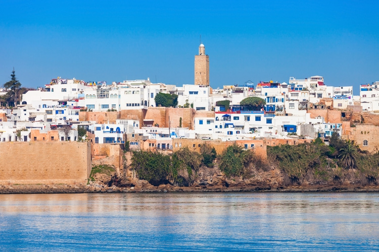 General information about Morocco