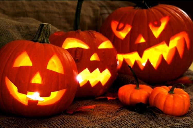 Halloween Fakta