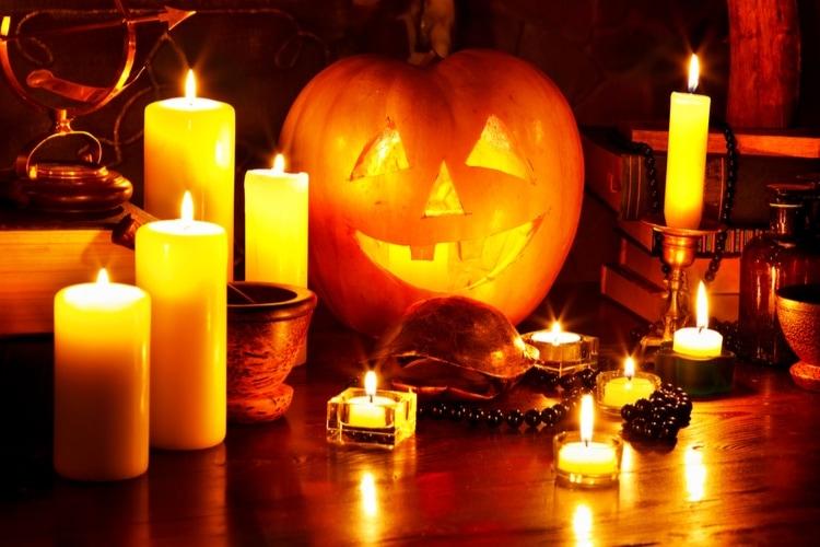 Halloween Information