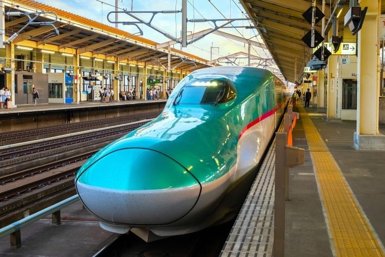 Hayabusa E5 series