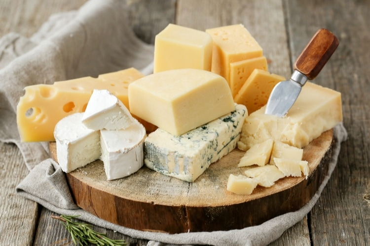 Information about cheese
