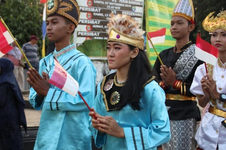 Indonesiska språk