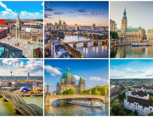 15 Largest Cities in Germany