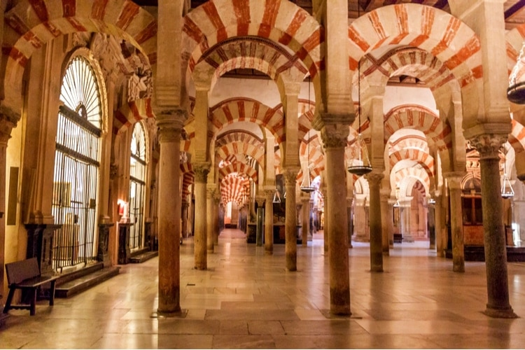 The Mosque of Córdoba – Information for Visitors