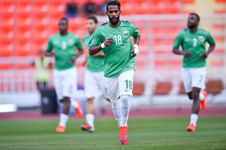 Nawaf Al-Abed