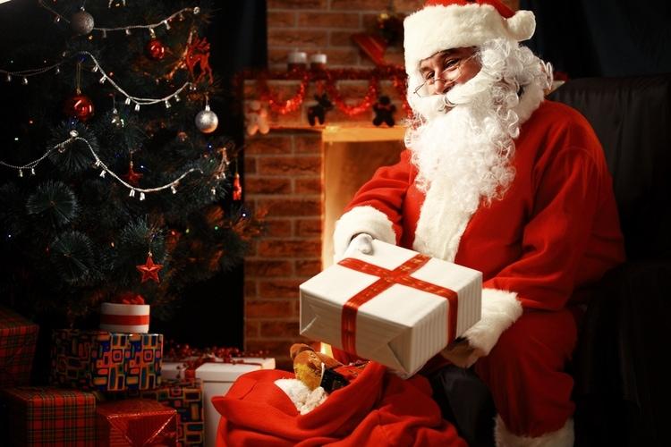 Santa Claus facts