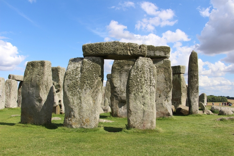 Stonehenge – Information for Visitors