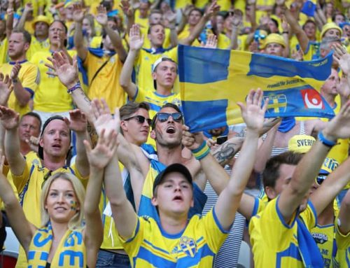 25 Popular Swedish Names and their meaning