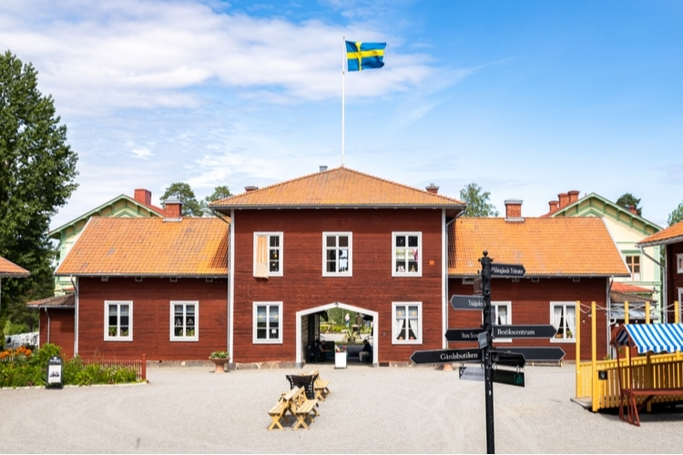 25 Popular Swedish Names For Boys Girls And Their Meaning