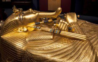 Tutankhamun facts