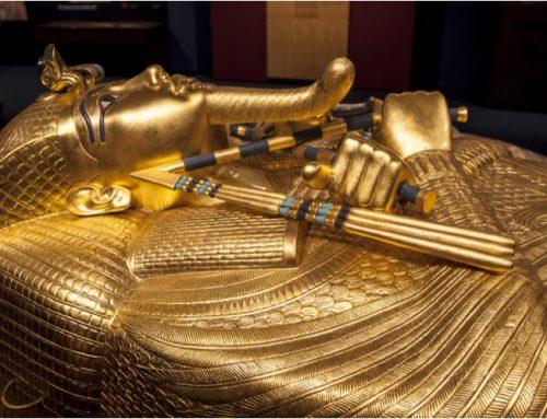 15 Intressanta Fakta om Tutankhamun