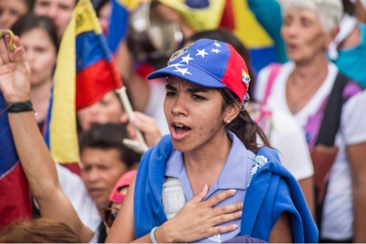Venezuela språk
