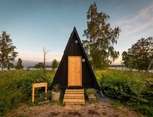 Zero Island på Lidö – Ett hållbart hemestermål