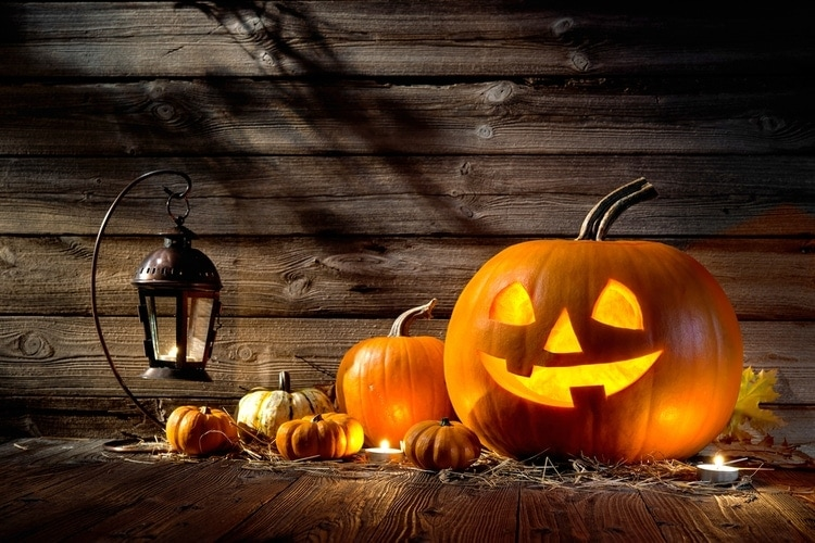 general facts about Halloween