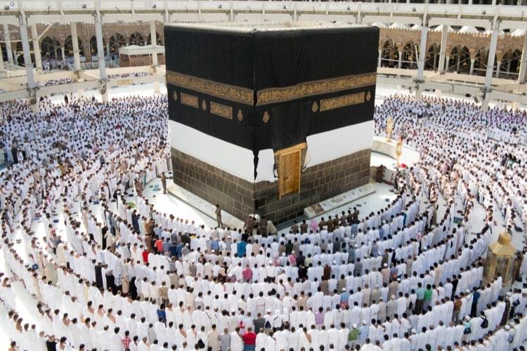 Världens näst största religion