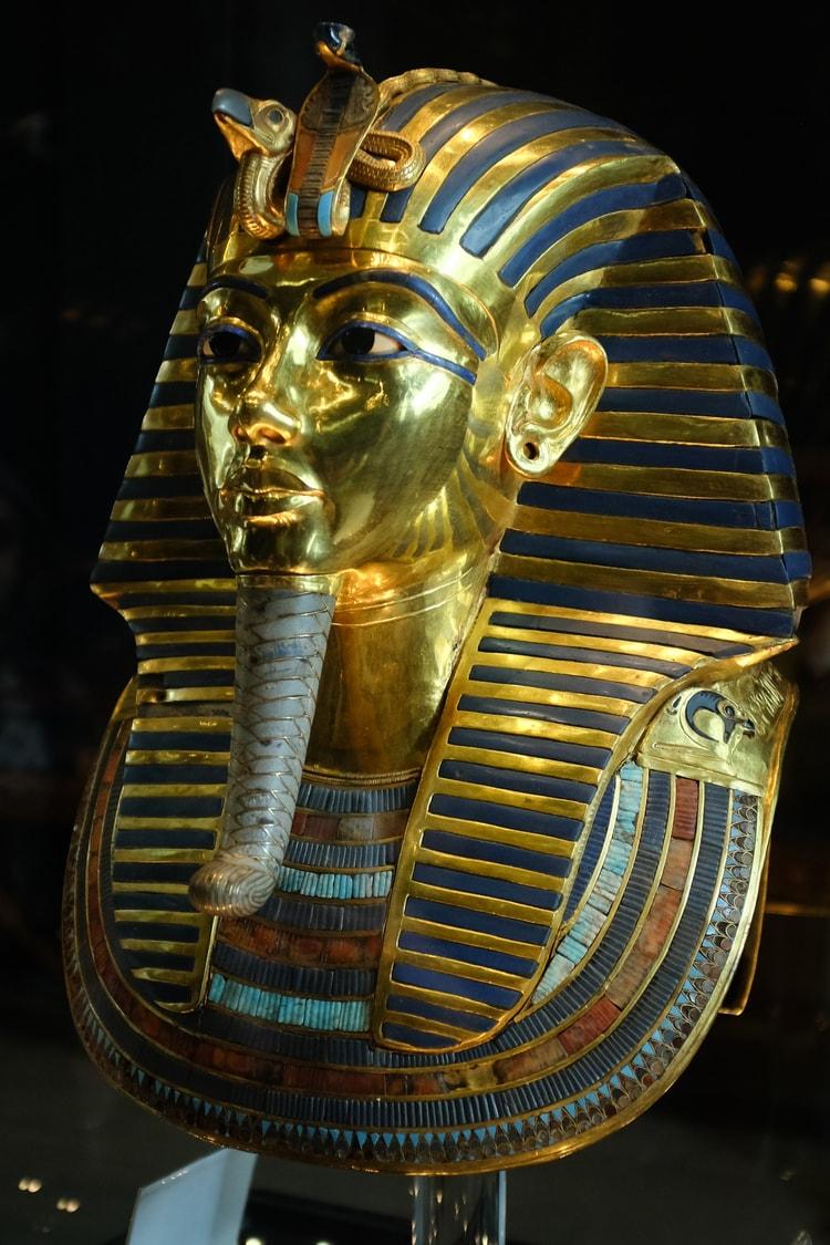 tutankhamun fakta för barn