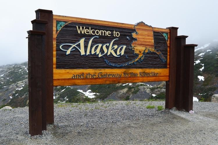 Fakta om Alaska
