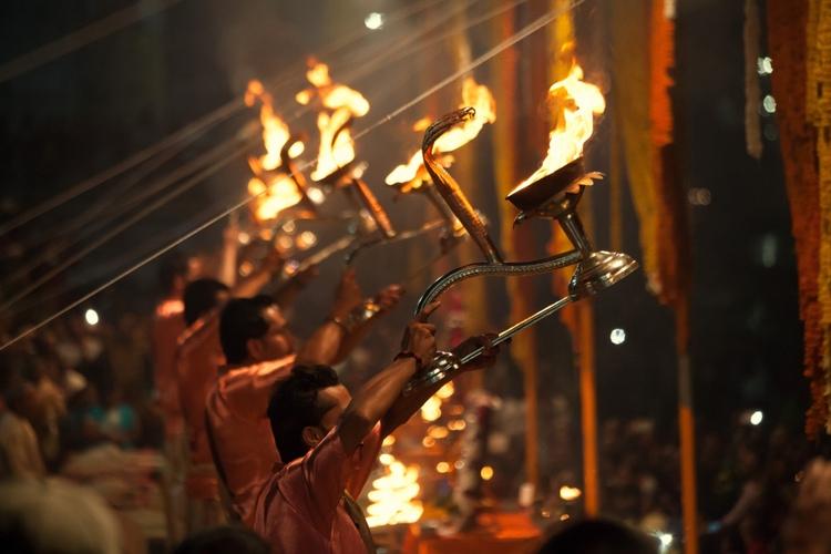 Fakta om Hinduismen och ritualer