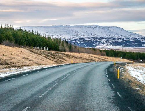 Gyllene Cirkeln på Island – Tips på resrutt