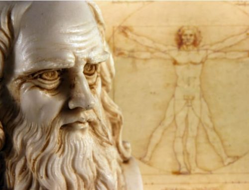 25 Interesting Facts about Leonardo da Vinci