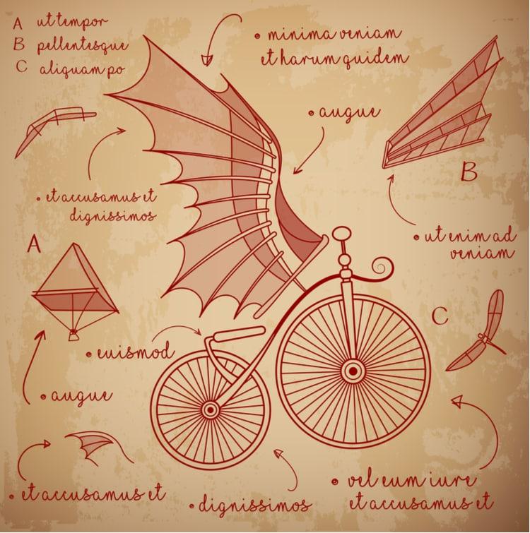 Leonardo da Vinci facts for kids