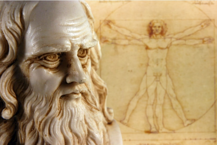 Sobre Leonardo da Vinci