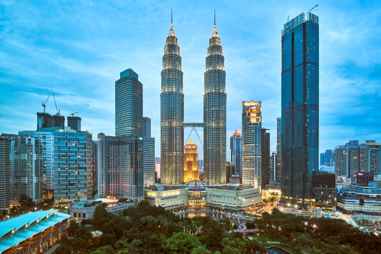 Torres Petronas De Kuala Lumpur Historia Entradas E Información