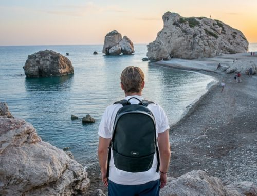 Classic Backpack from Bellroy – Review