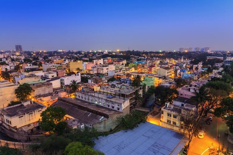 Biggest city in India