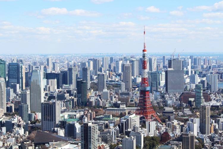 Biggest city in Japan