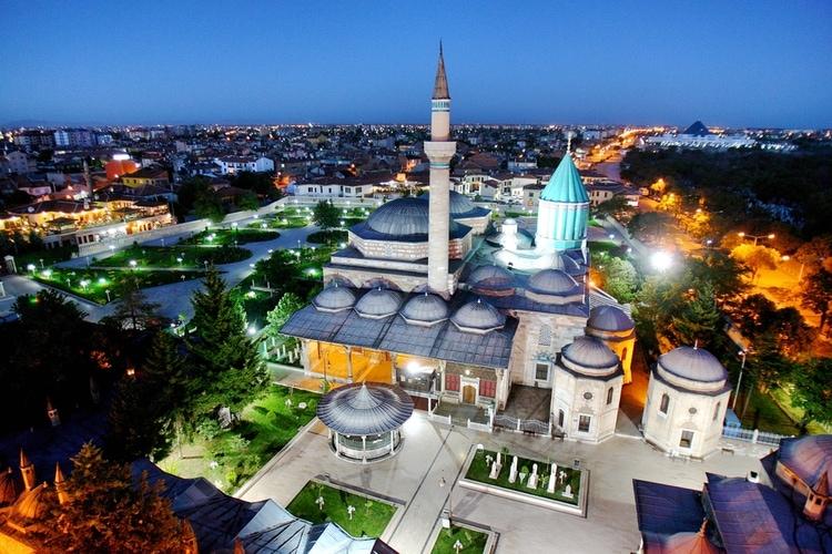 Biggest city in Turkey