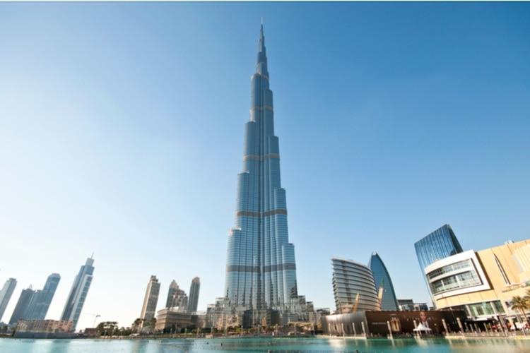 15 interesting Facts about Burj Khalifa