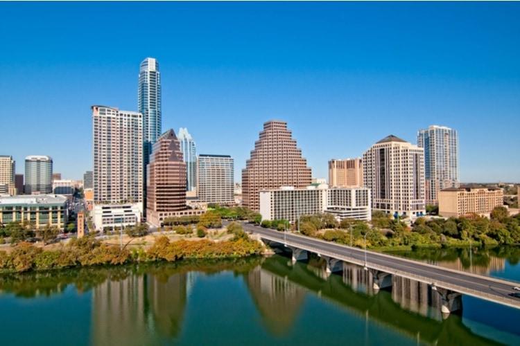 Capital of Texas