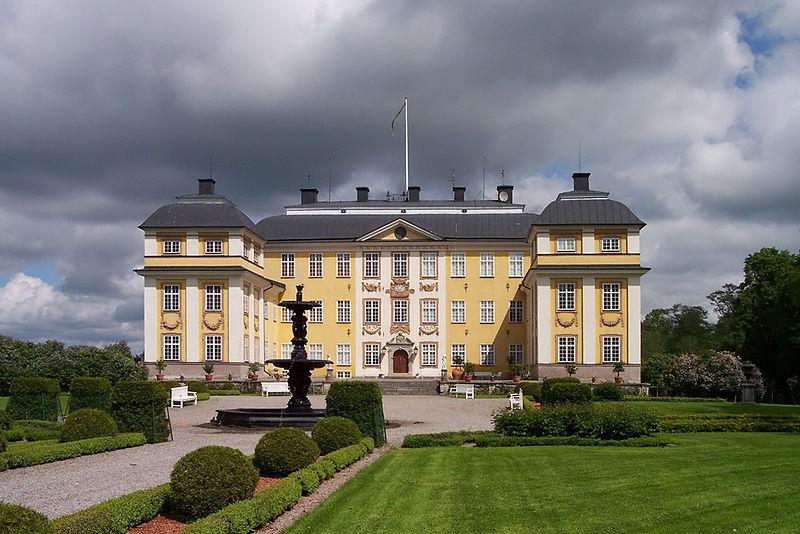 Ericsbergs castle