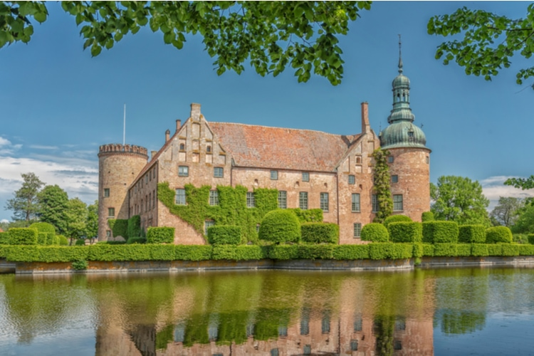 Swedish castles