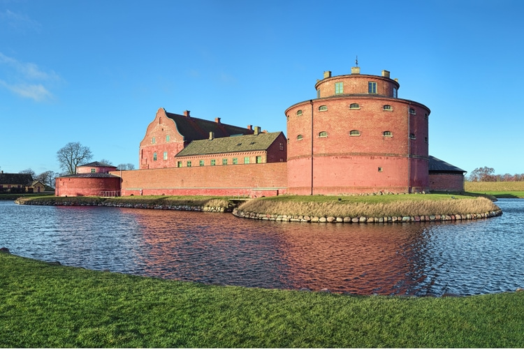 Landskrona Citadel