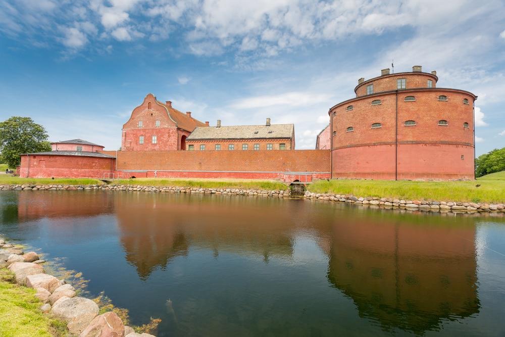 Landskrona-Citadell