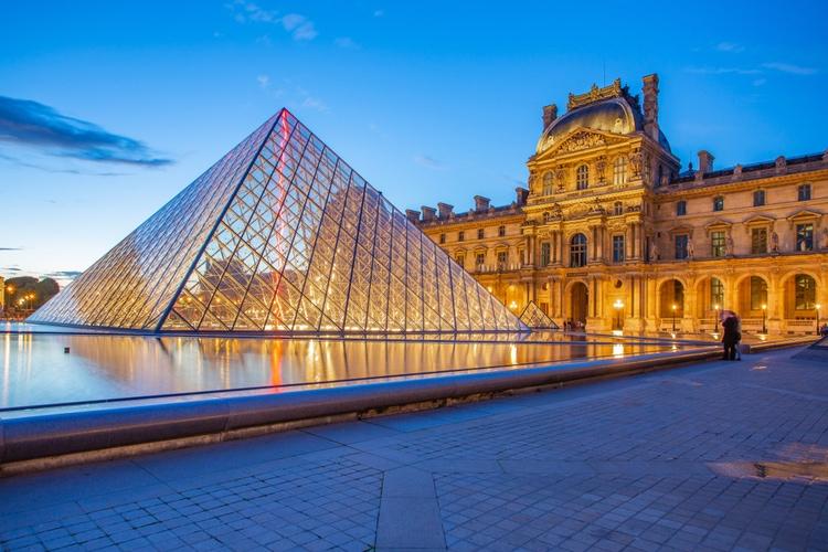 El edificio más famoso de Europa