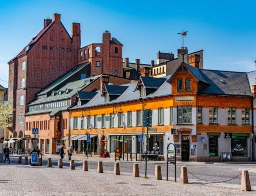 Restauranger i Lund – Mina Bästa Tips