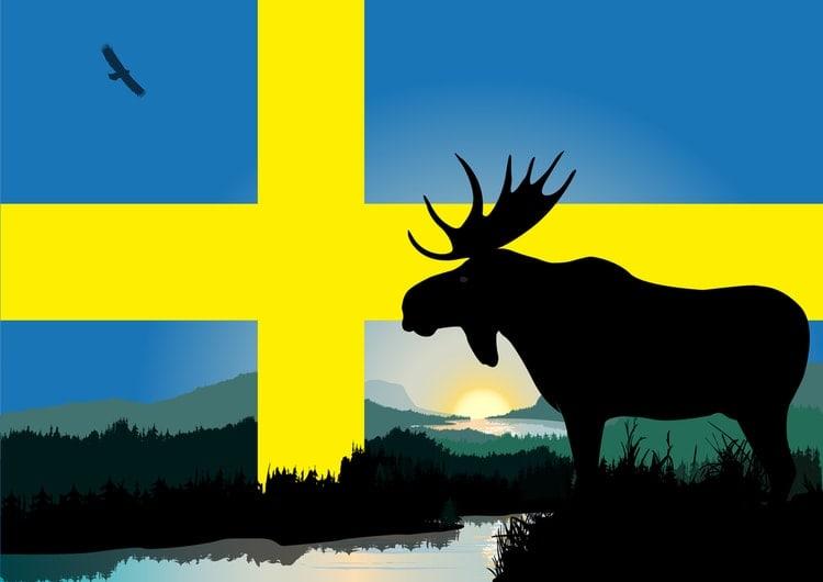 Sveriges Landskap – Lista med alla 25 Svenska landskap