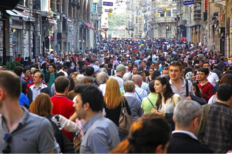 Turkish cities in the future