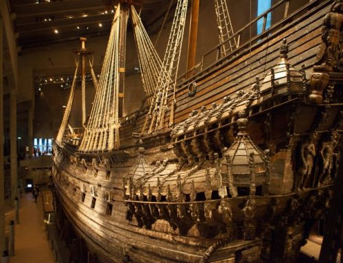 Vasa Museum in Stockholm – Prices, Opening hours and Facts
