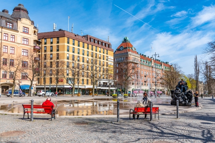 Restauranger i Örebro – Mina Bästa Tips
