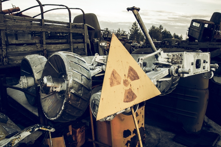 shocking facts about Chernobyl