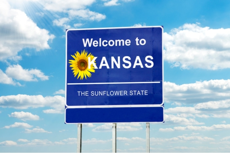 Largest Cities in Kansas (1)