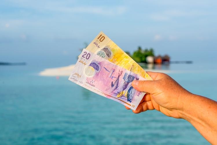 Maldives currency - Rufiyaa