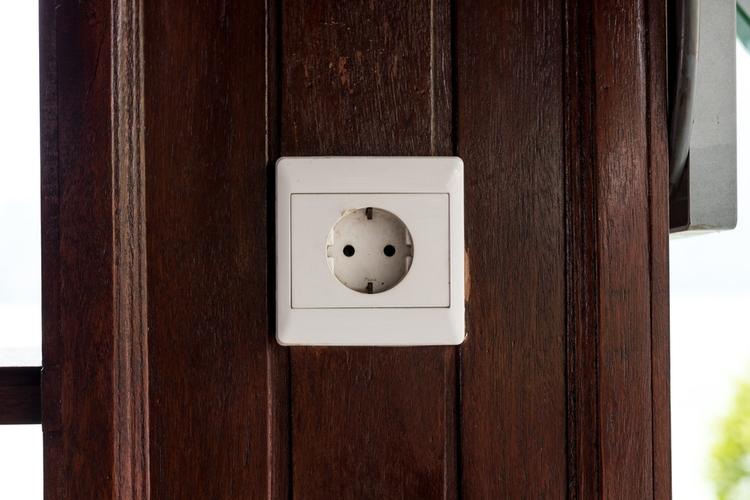 Power Plug bali